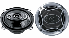 """Pioneer (TS-A1372R) 5¼"""" 3-Way Speaker with 200 Watts Max. Power"""