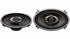 "Pioneer (TS-A4672R) 4""x6"" 3-Way Speaker with 150 Watts Max. Power"