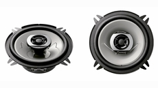 "Pioneer (TS-G1343R) 5¼"" 2-Way Speaker with 140 Watts Max. Power"