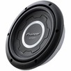 "Pioneer (TS-SW2501S4) 10"" Shallow-Mount Subwoofer with 1200 Watts Max. Power"