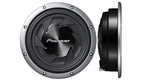 "Pioneer (TS-SW301) 12"" Shallow Mount IMPP Component Subwoofer with 1000 Watts Max. Power"
