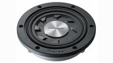"""Pioneer (TS-SW841D) 8"""" Shallow-Mount Subwoofer with 500 Watts Max. Power"""