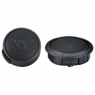 "Pioneer (TS-T110) 7/8"" Hard Dome Tweeter with 120 Watts Maximum Power"