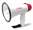 Pyle Home (PMP20) Megaphone / Bullhorn - Compact, Lightweight and Battery Operated