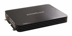 PowerBass (ASA1500.1DX) 1-Channel D Class Amplifier