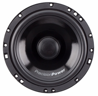 "Precision Power (A2.65C) 2-way 6.5"" Art Collection Components Speaker"