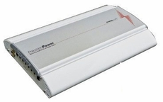 Precision Power (PC-1000.1) 1 Channel Amplifier 1000W Power Class Series