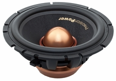 "Precision Power (PC3.65C) 3-way 6.5"" Power Classs Components Speaker"
