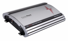 Precision Power (S-1300.1D) 1-Channel Amplifier 1300W Sedona Series Class D Monoblock