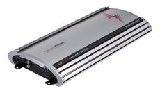 Precision Power (S-2000.1D) 1-Channel Amplifier 2000W Sedona Series Class D Monoblock