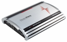 Precision Power (S-270.1) 1-Channel Amplifier 270W Sedona Series