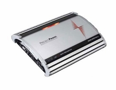 Precision Power (S-320.4) 4-Channel Amplifier 320W Sedona Series