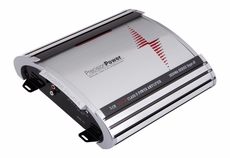 Precision Power (S-550.1D) 1-Channel Amplifier 550W Sedona Series Class D Monoblock
