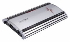 Precision Power (S-580.5) 5-Channel Amplifier 580W Sedona Series