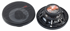 "Precision Power (S.653) 6.5"" 3 Way Sedona Class Full Range Components Speaker"