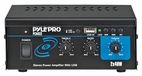 Pyle Home (PCAU22) Mini 2x40 Watt Stereo Power Amplifier w/ USB Input
