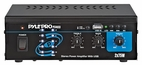 Pyle Home (PCAU33) Mini 2 x 75 Watts Stereo Power Amplifier With USB Input
