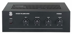 Pyle Home (PCM30A) 60 Watt Power Amplifier w/ 25 & 70 Volt Output