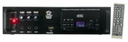 Pyle Home (PD450A) Professional PA Amplifier w/Bulit In DVD/CD/MP3/USB/70v Output