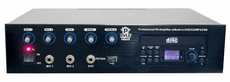 Pyle Home (PD750A) Professional PA Amplifier w/Bulit In DVD/CD/MP3/USB/70v output