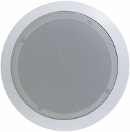 Pyle Home (PDIC61RD) 6.5'' Two-Way In-Ceiling Speaker System