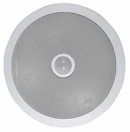 Pyle Home (PDIC80) 300 Watt 8'' Two-Way In-Ceiling Speaker System