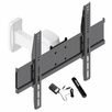 Pyle Home (PETW102) 17'' to 37'' Motorized Universal Flat Panel TV Tilt wall mount