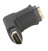 Pyle Home (PHDMFF9) HDMI Female to Female Adaptor Right Angle