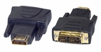 Pyle Home (PHFIDM) HDMI Female to DVI Male Adapter