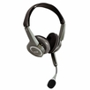 Pyle Home (PHPMC7) Extreme Bass Stereo PC Multimedia Headset/Microphone With Volume Control