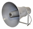 Pyle Home (PHSP121T) 11'' Indoor / Outdoor 30 Watt PA Horn Speaker w/ 70V Transformer