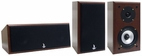 Pyle Home (PHST55) 100 Watt Bass Reflex Home Theater Surround Sound Speaker System