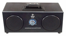 Pyle Home (PL5CSUB) Cassette Tape Archiver And Digital Media Converter To PC