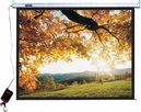 "Pyle Home (PRJES200) 200"" Hanging Electronic Motorized Projector Screen"