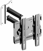 Pyle Home (PSW115) 17'' - 23'' Flat Panel TV Cantilever Wall Mount Brackets