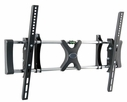 Pyle Home (PSW504MT) 36'' to 55'' Flat Panel Tilted TV Wall Mount