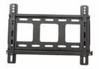 Pyle Home (PSW578UT) 23'' To 37'' Flat Panel Ultra-Thin TV Wall Mount