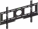 Pyle Home (PSW701F) 23''- 50'' Flat Panel Flush Wall Mount With Built In Level