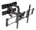Pyle Home (PSW977L) 42'' to 65'' Flat Panel Articulating TV Wall Mount
