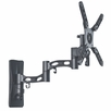 Pyle Home (PSWLB374) 10''- 32'' Flat Panel TV Dual Arm Cantilever Wall Mount