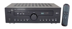 Pyle Home (PT680A) 400 Watts 2 CH AM/FM Multi Source Receiver Amplifier