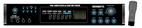 Pyle Home (PT720A) 1000 Watts AM/FM/ Tuner Hybrid Amplifier W/ 70V Output w/Built In Auto Mute Function And Music On Hold Output