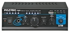 Pyle Home (PTAU34) Mini 2x75 Watt Stereo Power Amplifier w/ USB/AUX Inputs