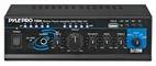Pyle Home (PTAU45) Mini 2x120 Watt Stereo Power Amplifier w/ USB/CD/AUX Inputs