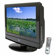 Pyle Home (PTC155LC) 15.6'' Hi-Definition Flat Panel LCD TV