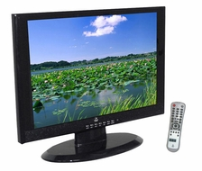 Pyle Home (PTC177LC) 17'' Hi Definition LCD Flat Panel TV