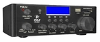 Pyle Home (PVA3U) 60 Watts/ Hi-Fi Mini Amplifier USB/SD Card Player