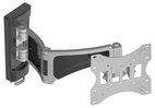 Pyle Home (PWLB151) 14'' To 37'' Flat Panel Articulating TV Wall Mount
