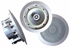 Pyle Home (PWRC51) 5.25'' 2-Way In ceiling Stereo Speaker Weather Proof