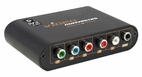 Pyle Home (PYPBHD40) Component Video & Audio/Spdif To HDMI Converter